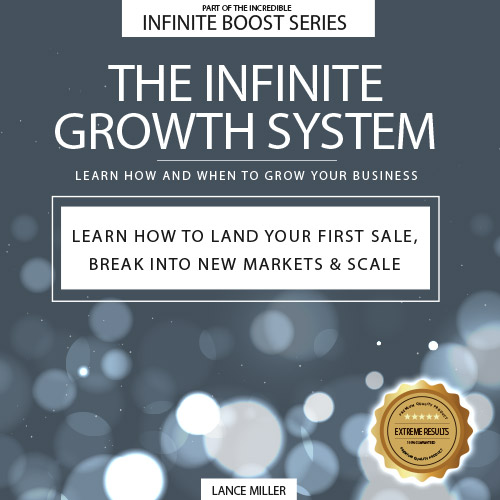 The Infinite Growth System