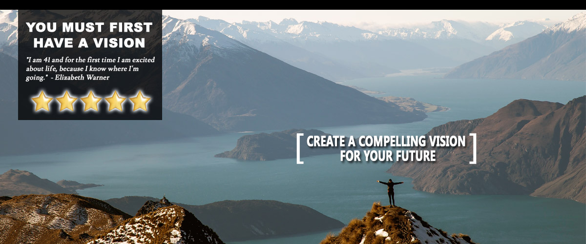LifeMap - Create a compelling future